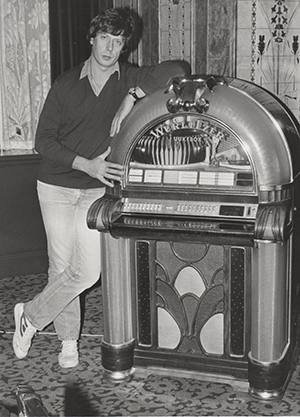 Roger Scott's Jukebox